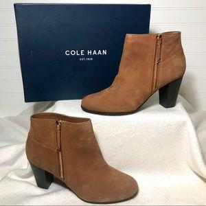 NWT Cole Haan Davenport Bootie, Size 11